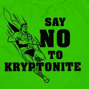 Kryptonite-thanks