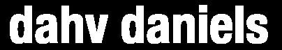 Dahv Daniels